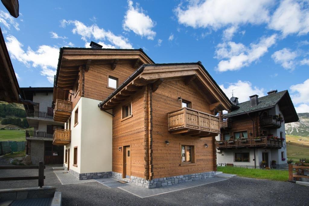 Foto Appartamenti Central Rin