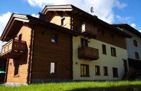 Appartamenti Central Rin - Livigno-1