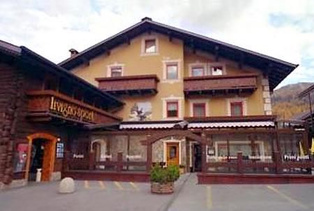 Appartamenti Galli Livigno