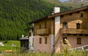 Appartamento Casa Taylor - Livigno-0