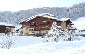 Hotel Amerikan - Livigno-1