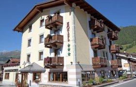 Hotel Angelica - Livigno-0