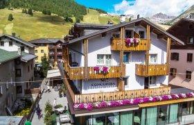 Hotel Concordia - Livigno-1