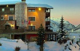 Hotel Galli - Livigno-0