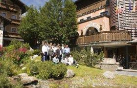 Hotel Galli - Livigno-2