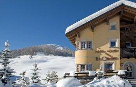 Hotel Garnì La Suisse - Livigno-1