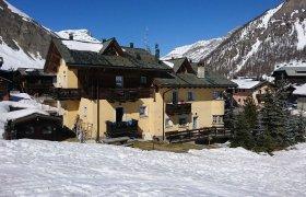 Hotel Garnì La Suisse - Livigno-2