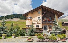 Hotel La Suisse - Livigno-0