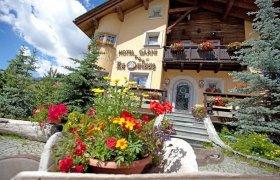 Hotel La Suisse - Livigno-1