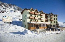Hotel Interalpen - Livigno-0