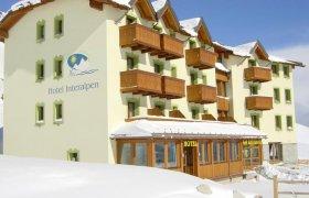 Hotel Interalpen - Livigno-1