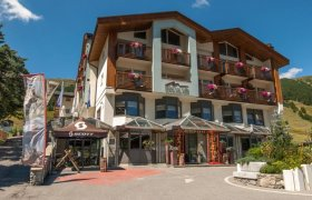 Hotel Lac Salin SPA & Mountain Resort - Livigno-0
