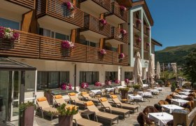 Hotel Lac Salin SPA & Mountain Resort - Livigno-2