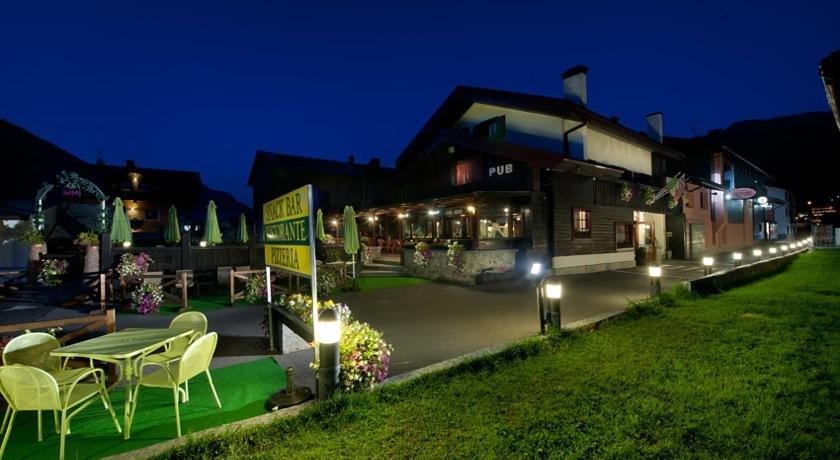 Foto Hotel Galli's