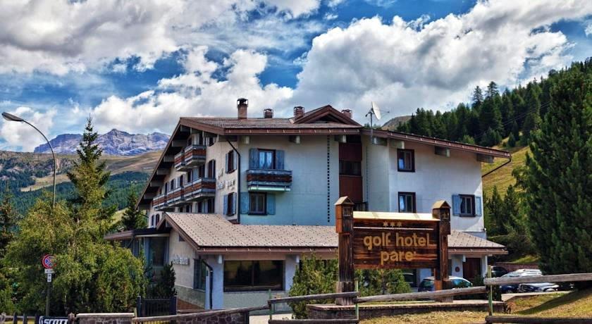Foto Hotel Parè Livigno