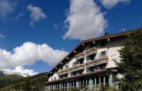 Hotel Parè Livigno - Livigno-1