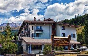 Hotel Par� Livigno - Livigno-0