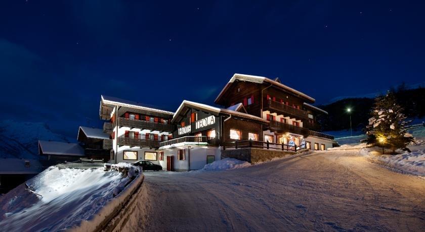 Hotel Teola Livigno