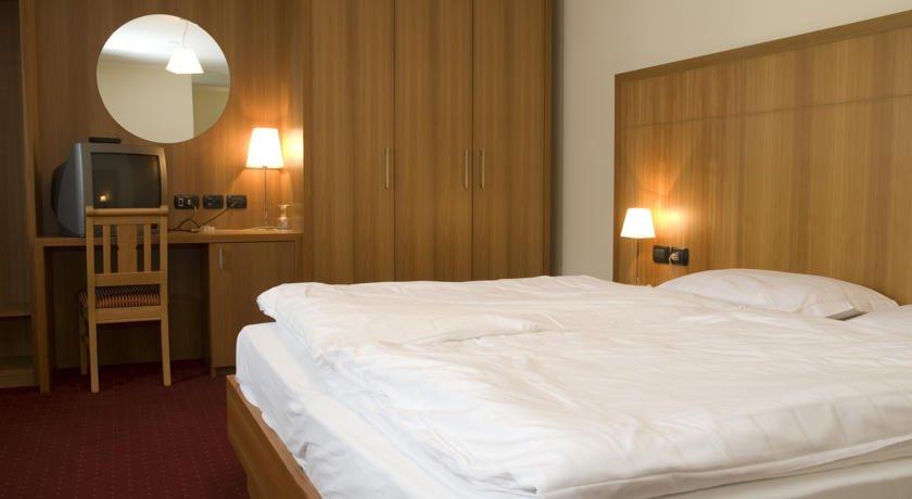 Hotel Touring (Livigno) - Una camera