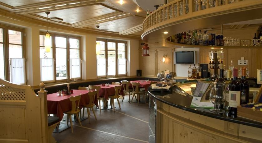Hotel Touring (Livigno) - Bar