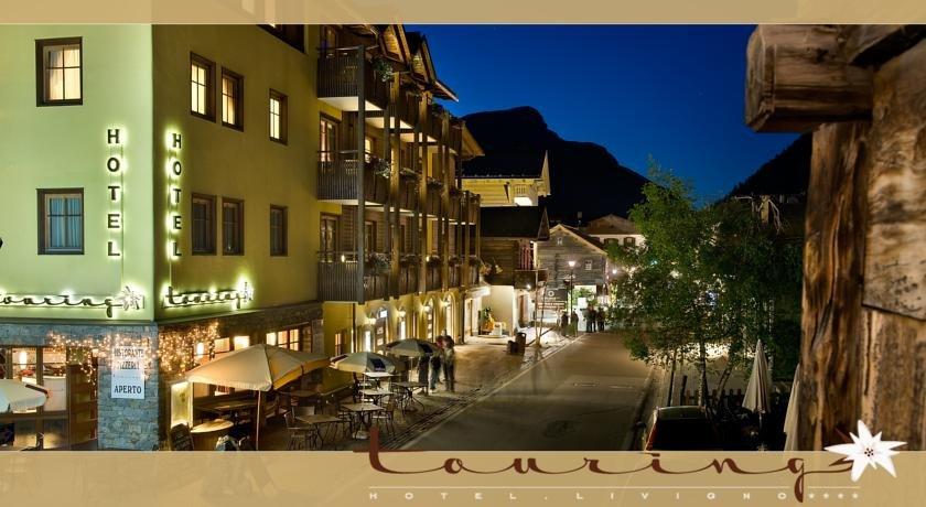 Hotel Touring Livigno Livigno