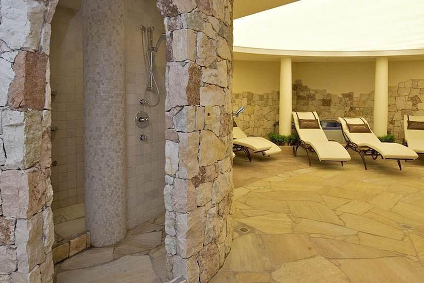 Hotel Touring (Livigno) - Centro Benessere