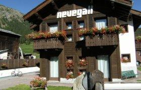 Residence Nevegall Livigno - Livigno-1