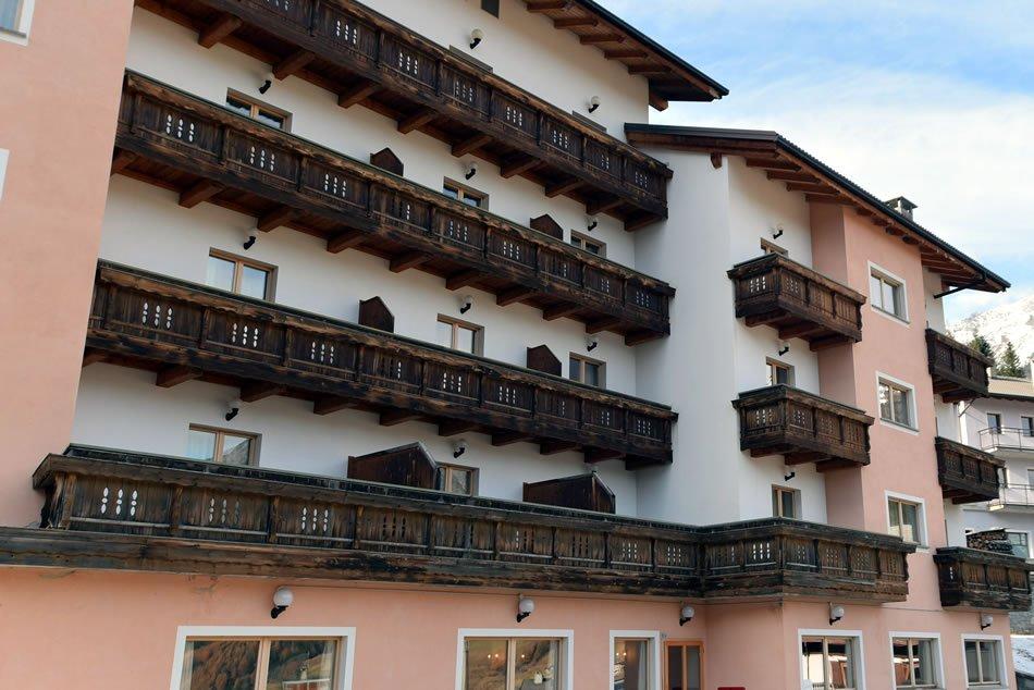 Resort San Carlo Sondrio